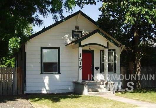 1515 Blaine, Caldwell, ID 83605 (MLS #98782113) :: Full Sail Real Estate