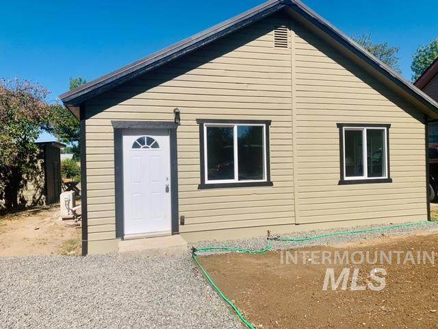 308 3rd Ave. East., Jerome, ID 83338 (MLS #98782508) :: Michael Ryan Real Estate