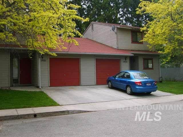 1401 N Hartman, Boise, ID 83704 (MLS #98783574) :: Epic Realty