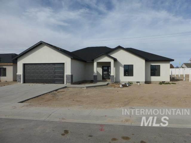 1010 Oakridge Road, Kimberly, ID 83341 (MLS #98783947) :: Navigate Real Estate