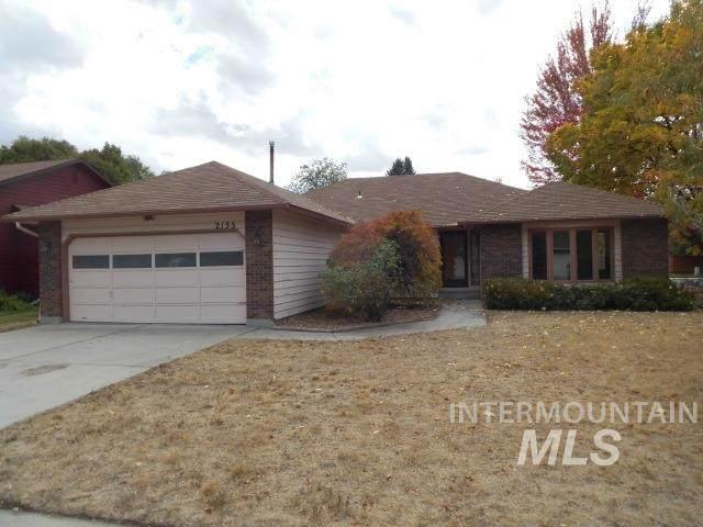 2155 E Cornhusk Ct, Boise, ID 83706 (MLS #98784365) :: Idaho Real Estate Pros