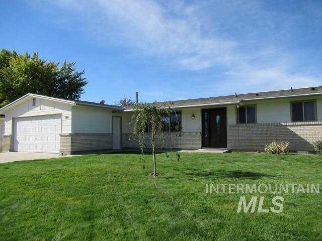 1819 N Lawndale, Meridian, ID 83646 (MLS #98784409) :: Michael Ryan Real Estate