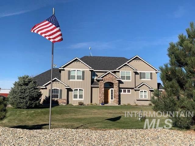 9950 Blanc Ln, Caldwell, ID 83607 (MLS #98784485) :: Boise River Realty