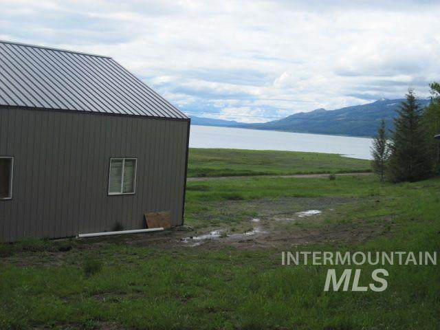 1510 Vista Trail, Donnelly, ID 83615 (MLS #98784613) :: Navigate Real Estate