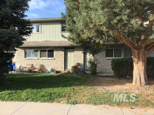 10390 W Flatland, Boise, ID 83709 (MLS #98784670) :: Bafundi Real Estate