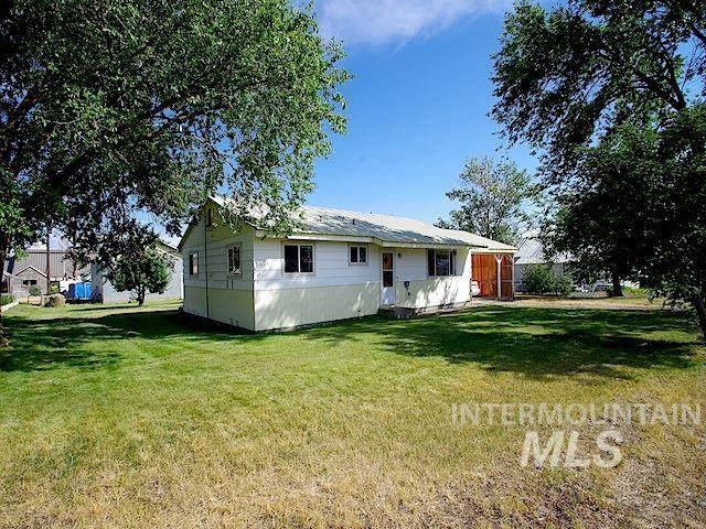 40 N 5th Street, Cambridge, ID 83610 (MLS #98784723) :: Bafundi Real Estate