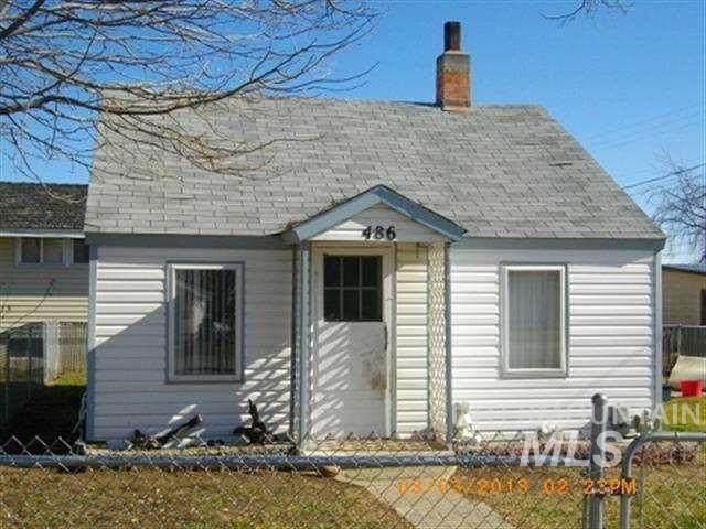 478 & 486 2nd Street, Notus, ID 83656 (MLS #98785126) :: Build Idaho