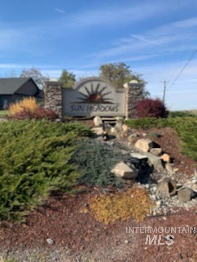 Lot 4 Block 2 Ashley Drive, Jerome, ID 83338 (MLS #98785288) :: Adam Alexander