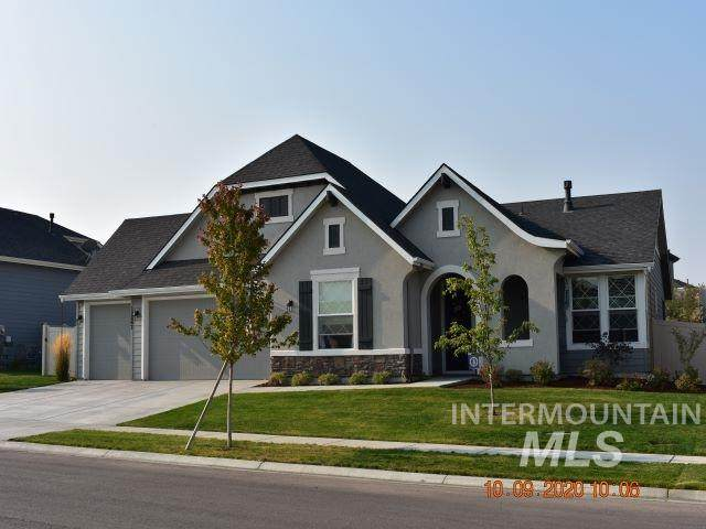 12867 S Cabriolet Way, Nampa, ID 83686 (MLS #98785301) :: City of Trees Real Estate