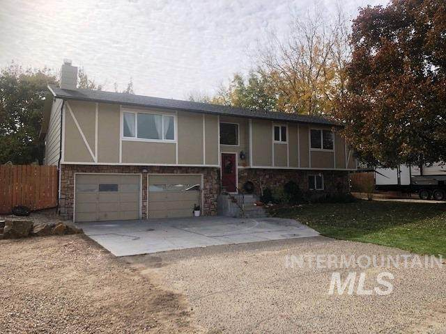 611 Donna Drive, Nampa, ID 83686 (MLS #98785358) :: City of Trees Real Estate