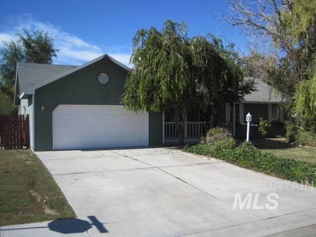 97 S Skye, Nampa, ID 83651 (MLS #98785479) :: Hessing Group Real Estate