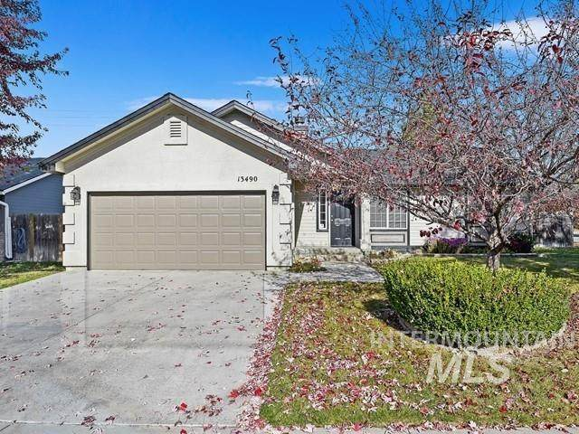 13490 W Persimmon, Boise, ID 83713 (MLS #98785535) :: Bafundi Real Estate