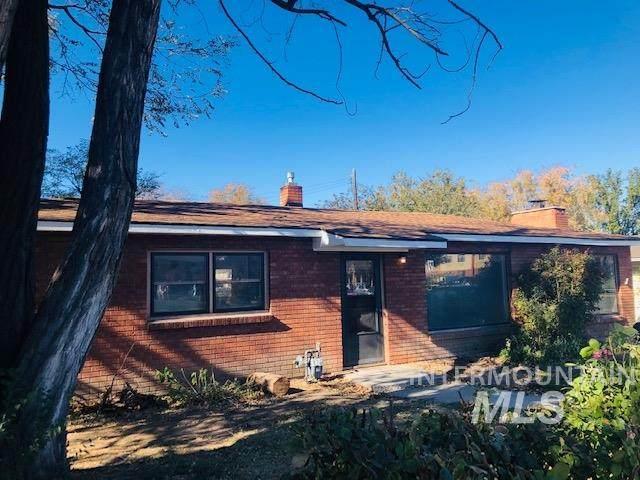 2519 S Vista Ave., Boise, ID 83705 (MLS #98785563) :: Boise River Realty