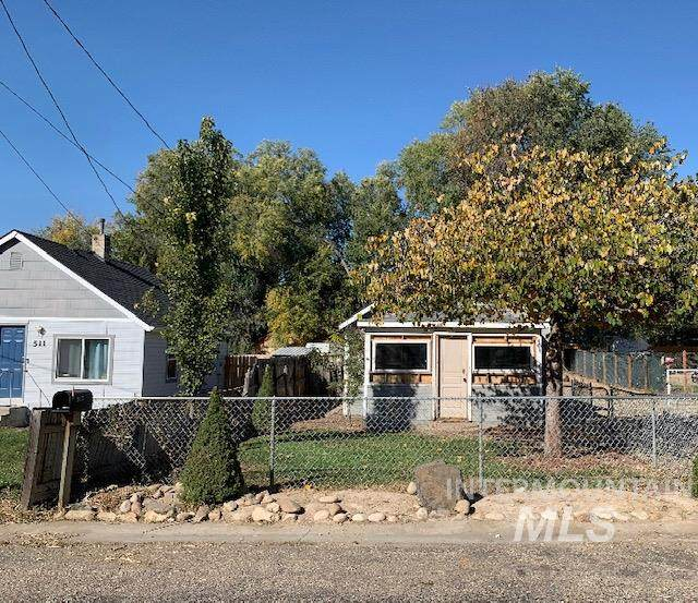 515 20th Ave N., Nampa, ID 83687 (MLS #98785607) :: Boise River Realty