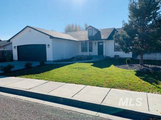 1384 NW 6th Ave, Ontario, OR 97914 (MLS #98785677) :: Team One Group Real Estate