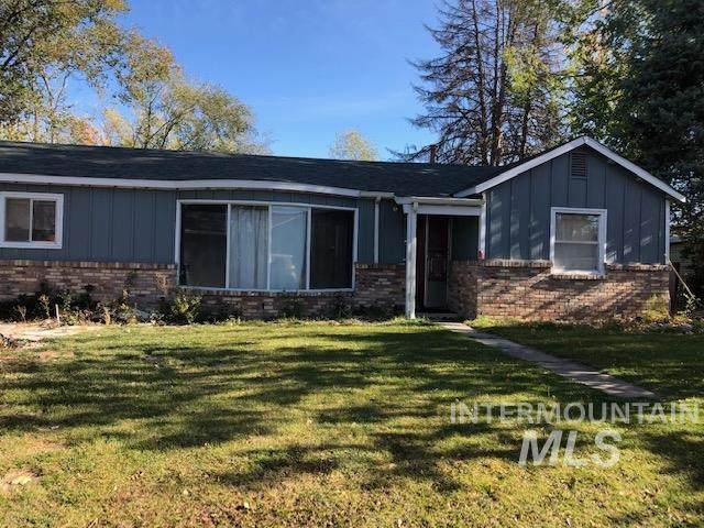 735 Hughes Dr., Payette, ID 83661 (MLS #98785812) :: Navigate Real Estate