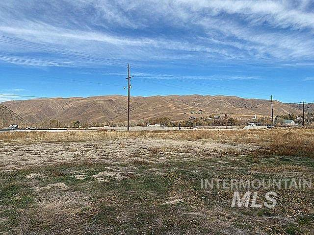TBD Highway 55, Horseshoe Bend, ID 83629 (MLS #98785989) :: Juniper Realty Group