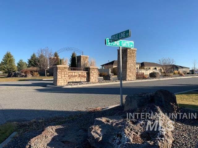 2127 Stone Ridge   Lot 10, Twin Falls, ID 83301 (MLS #98787531) :: Jeremy Orton Real Estate Group
