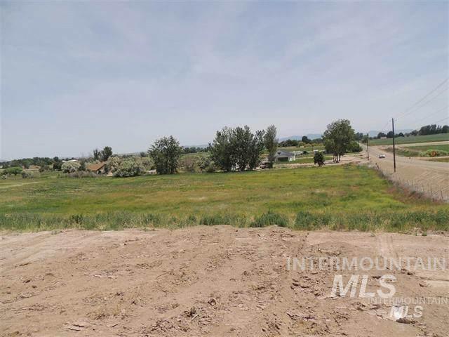 Lot 6 0 Kenridge Ln, Caldwell, ID 83607 (MLS #98787748) :: Build Idaho