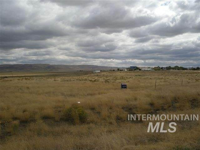 TBD Hwy. 93, Hollister, ID 83301 (MLS #98787825) :: Epic Realty