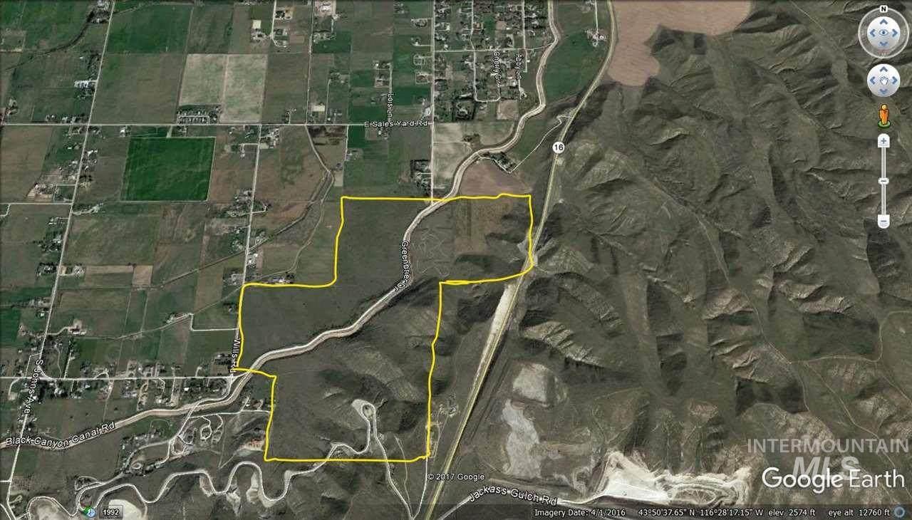 TBD 215 acre Substation - Photo 1