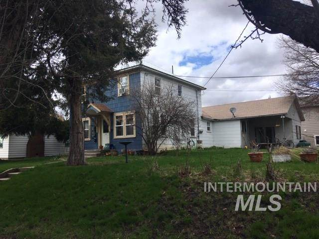 446 Lewis 1,2,3, Moscow, ID 83843 (MLS #98788292) :: The Bean Team