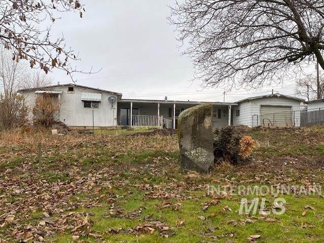 832 N Street, Lewiston, ID 83501 (MLS #98789012) :: Epic Realty