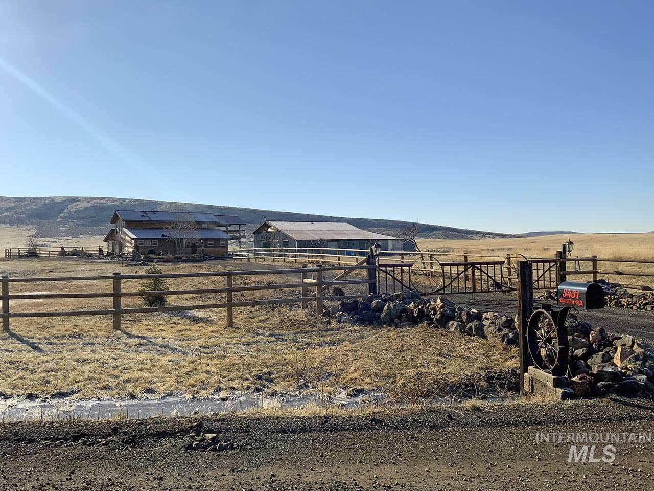 3431A Big Flat Rd - Photo 1