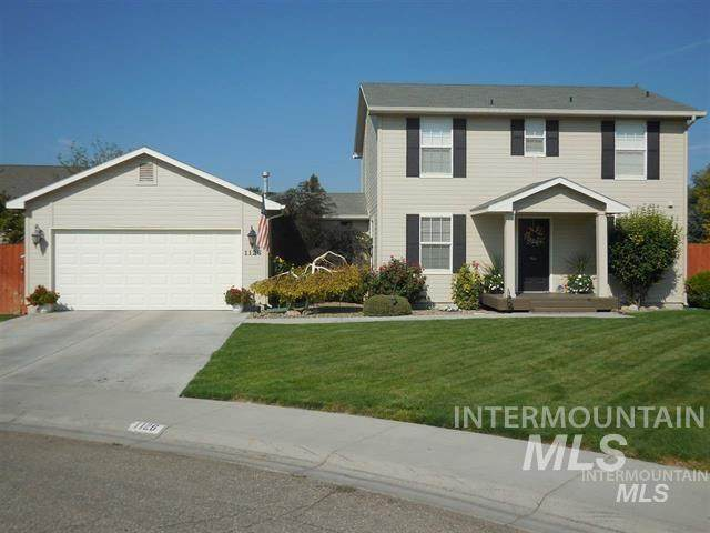 1126 W Dakota Avenue, Nampa, ID 83686 (MLS #98790183) :: Build Idaho