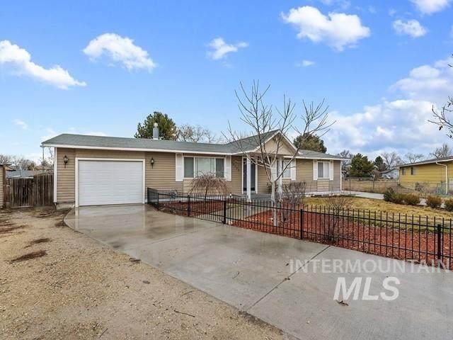 10330 W Kit Fox, Boise, ID 83709 (MLS #98790995) :: Minegar Gamble Premier Real Estate Services