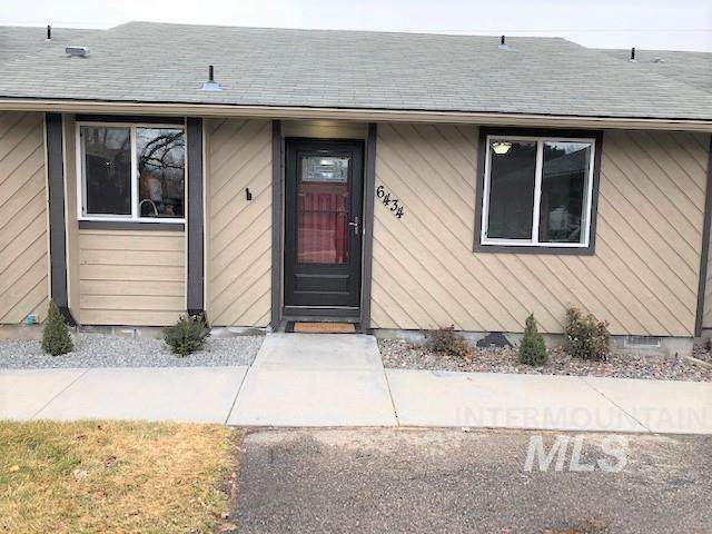 6434 W Douglas Ct, Boise, ID 83704 (MLS #98791011) :: Full Sail Real Estate
