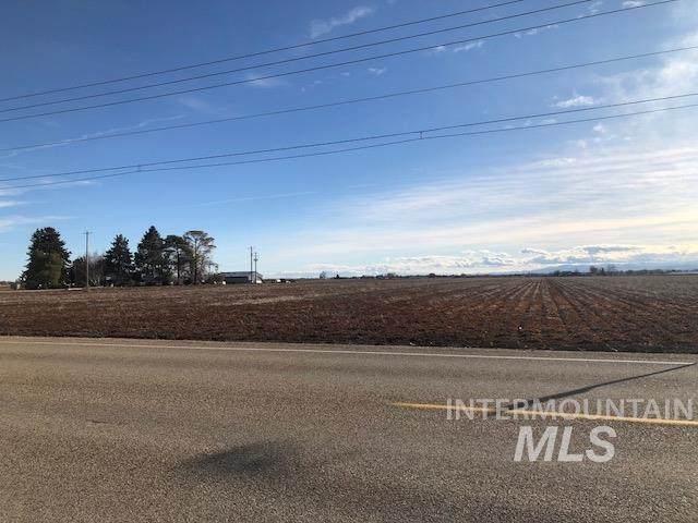 11637 Linden Road, Caldwell, ID 83605 (MLS #98791326) :: Build Idaho