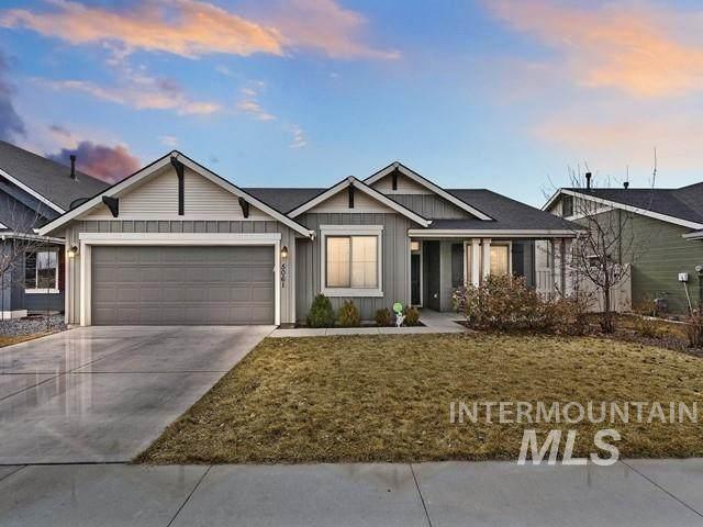 5061 W Torana St., Meridian, ID 83646 (MLS #98791598) :: Navigate Real Estate
