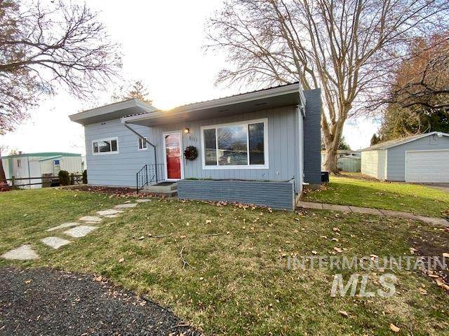 3528 11th St., Lewiston, ID 83501 (MLS #98792892) :: Epic Realty