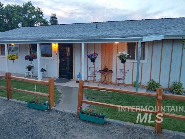 1503 Cedar Ave, Lewiston, ID 83501 (MLS #98793633) :: Epic Realty