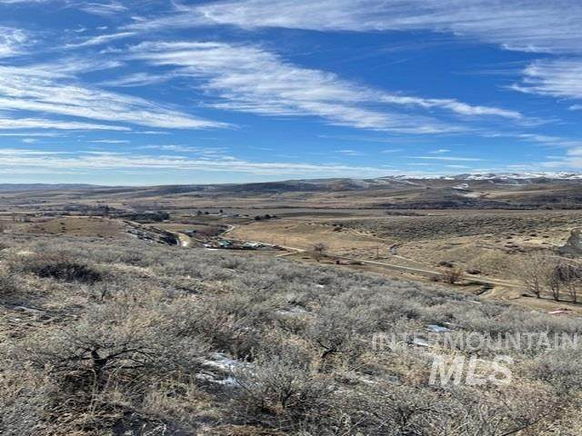 TBD Thousand Spring Rd, Weiser, ID 83672 (MLS #98794323) :: Story Real Estate