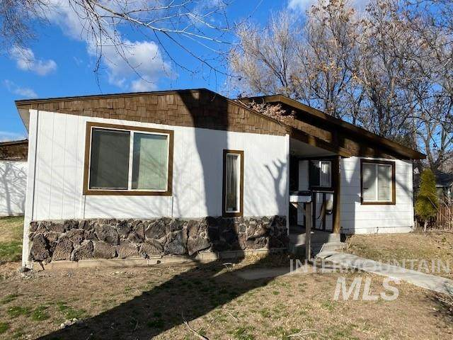 612 C Ave West, Jerome, ID 83338 (MLS #98794668) :: Boise River Realty