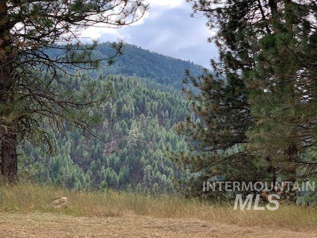 Lot 5 Overlook, Garden Valley, ID 83622 (MLS #98794868) :: Team One Group Real Estate