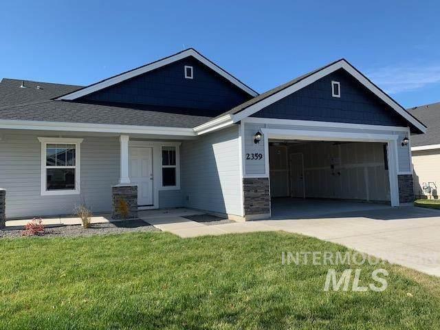 2359 N Destiny Ave., Kuna, ID 83634 (MLS #98794945) :: Own Boise Real Estate
