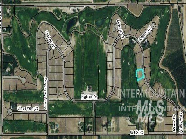 22225 Aura Vista, Caldwell, ID 83607 (MLS #98794993) :: Boise River Realty