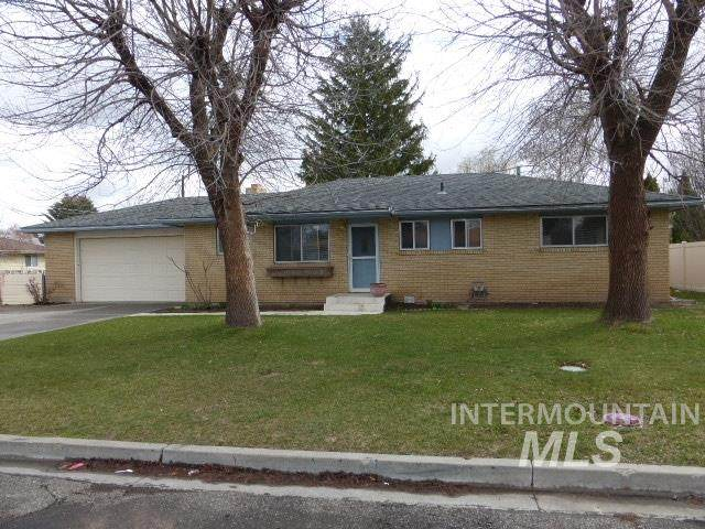 1156 Walnut Street North, Twin Falls, ID 83301 (MLS #98795128) :: Boise Home Pros