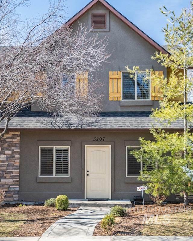 5207 W Morris Hill Rd, Boise, ID 83706 (MLS #98795180) :: Haith Real Estate Team