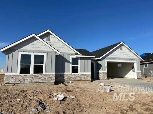 1434 N Sea St, Middleton, ID 83644 (MLS #98795424) :: Team One Group Real Estate