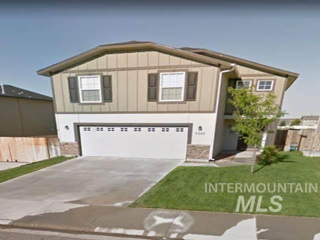 3345 S Milan, Meridian, ID 83642 (MLS #98795546) :: Jon Gosche Real Estate, LLC