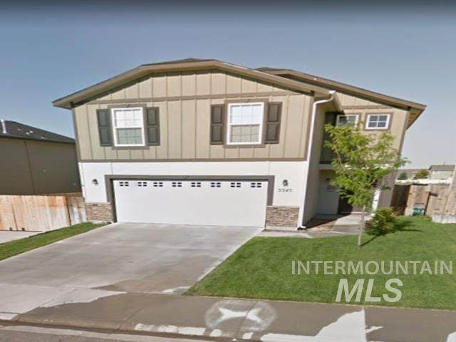 3345 S Milan, Meridian, ID 83642 (MLS #98795562) :: Jon Gosche Real Estate, LLC