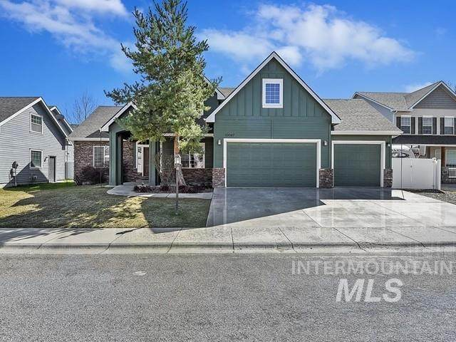 10047 W Sandy River Dr., Boise, ID 83709 (MLS #98797438) :: Shannon Metcalf Realty