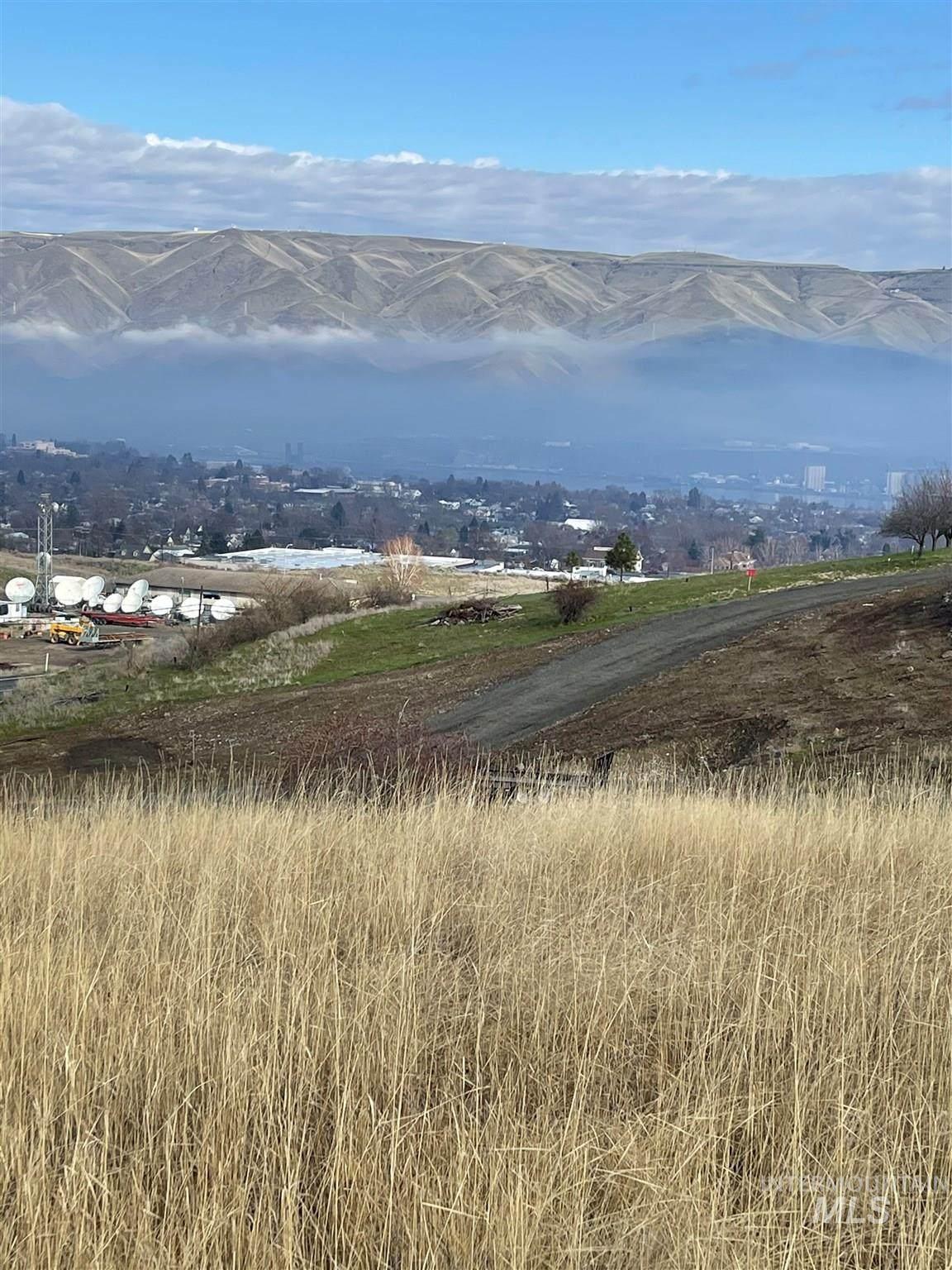 TBD Nez Perce Grade - Photo 1