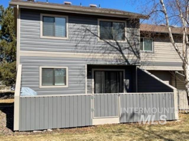 850 Shenandoah Drive #29, Hailey, ID 83333 (MLS #98798114) :: Boise River Realty