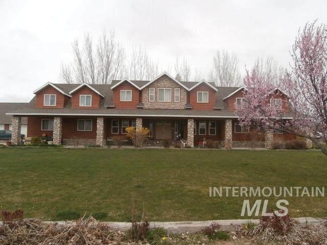 500 E Idaho Blvd, Emmett, ID 83617 (MLS #98798520) :: Epic Realty