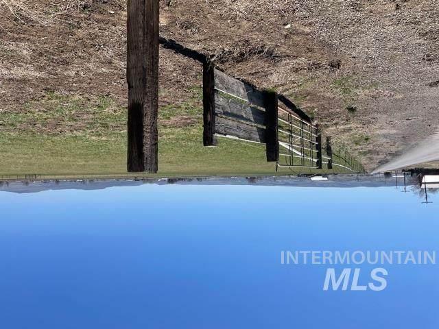 TBD Valley Road, Midvale, ID 83645 (MLS #98799066) :: Build Idaho